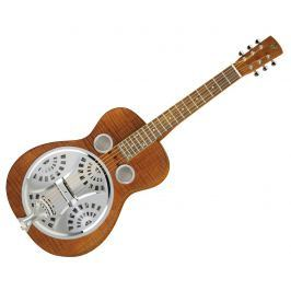 Epiphone Dobro Hound Dog Deluxe Square Neck Gitary resonator