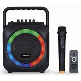 Fonestar BOX35LED Karaoke systems