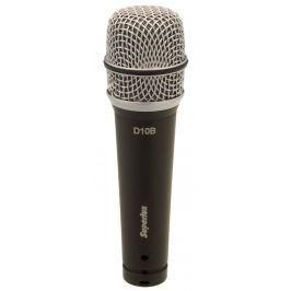 Superlux D10B Mikrofony dynamiczne instrumentalne