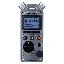 Olympus LS-12 Linear PCM Recorder