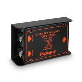 Palmer PAN 05 Di-Boxy, Splittery