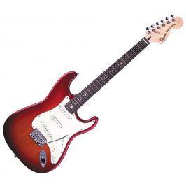 Fender Squier Standard Stratocaster Special Edition RW Cherry Sunburst
