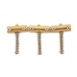 Fender American Vintage Telecaster Compensated Bridge Saddles