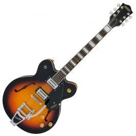 Gretsch G2622T Streamliner Aged Brooklyn Burst