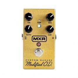 MXR Custom Badass – Modified Overdrive