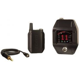 Shure GLXD16E Digital Wireless Guitar Pedal System