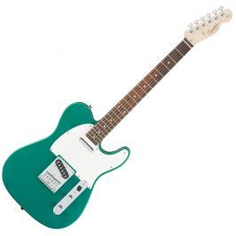 Fender Squier Affinity Series Telecaster IL Race Green