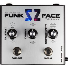 Ashdown Funk Face Pedały efektowe do gitar basowych