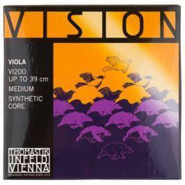 Thomastik VI200 Vision Viola 4/4