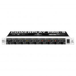 Behringer HA 8000 POWERPLAY PRO-8