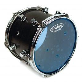 Evans 18'' Hydraulic Blue Naciągi czarne i niebieskie 18