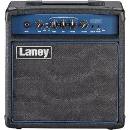 Laney RB1 Richter Bass 2017 Małe comba basowe