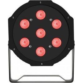 Fractal Lights PAR LED 7 x 12W Reflektory PAR