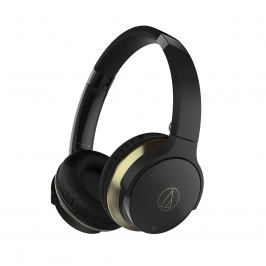 Audio-Technica ATH-AR3BT Black