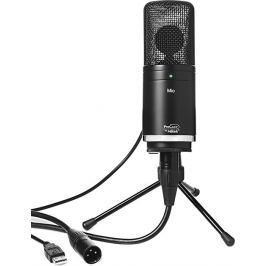 Miktek ProCast Mio Mikrofony USB