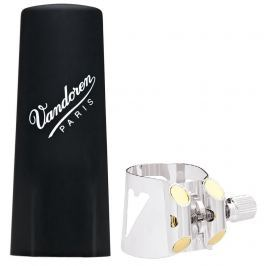 Vandoren LC Optimum Bb clarinet P