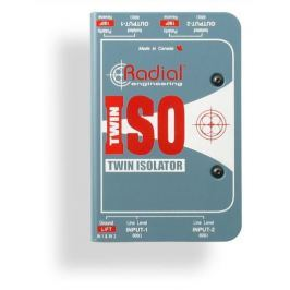 Radial Twin Iso