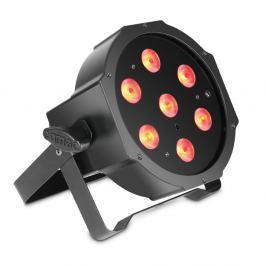 Cameo FLAT PAR 1 RGBW IR Reflektory PAR