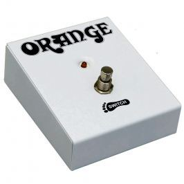 Orange Footswitch-OR