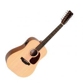 Sigma Guitars DM12E Gitary elektroakustyczne 12-strunowe