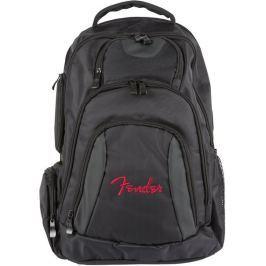 Fender Laptop Backpack Black