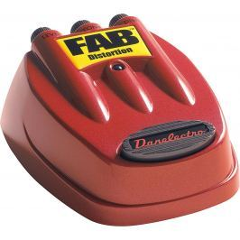Danelectro D-1 Fab Distortion