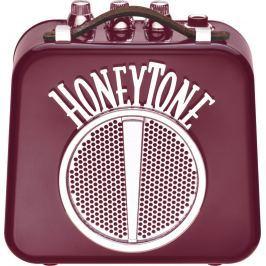 Honeytone N-10 Mini Amp - Burgundy