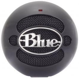 Blue Microphones Snowball Gloss BK