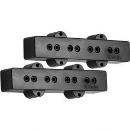 DiMarzio DP 123BK Model J-System