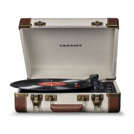 Crosley CR6019A Executive Linen/Brown