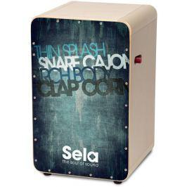 Sela CaSela Pro Vintage Blue