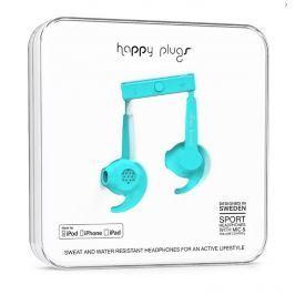 Happy Plugs Sport MFI Turquoise