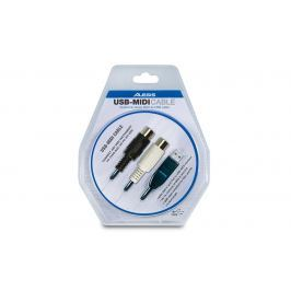 Alesis USB Midi Cable