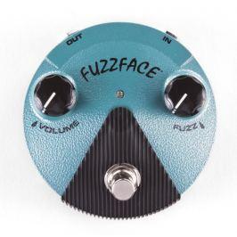 Dunlop FFM 3 Jimi Hendrix Fuzz Face Mini Distortion