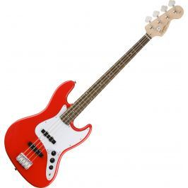 Fender Squier Affinity Jazz Bass RW Race Red