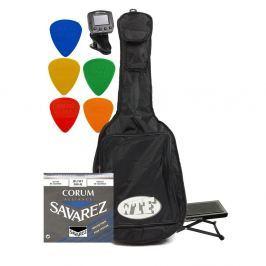 Muziker Classic Guitar Accessories Pack