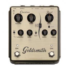 Egnater Goldsmith