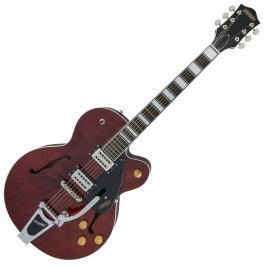 Gretsch G2420T Streamliner Hollow Body Walnut Stain