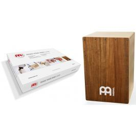 Meinl MYO-CAJ-OV Make Your Own Cajon, Ovangkol