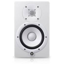 Yamaha HS5 Studio Monitor WH