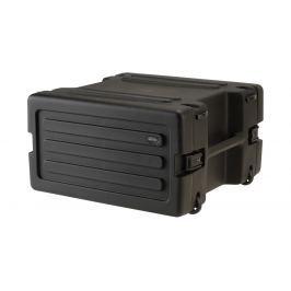 SKB Cases 1SKB-R6W Rolling roto rack 6U