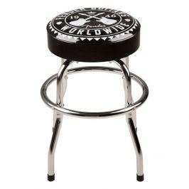 Fender 910-0445-000 Worldwide Barstool Black