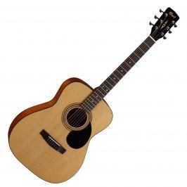 Cort AF510 NAT Gitary westernowe