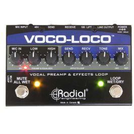 Radial Voco Loco