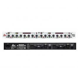 dbx 166XS Procesory dynamiczne