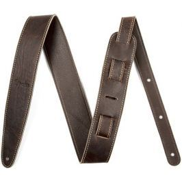Fender 2'' Artisan Crafted Leather Strap Brown