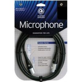 Planet Waves PW M 25 Microphone Cable