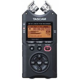 Tascam DR-40-V2