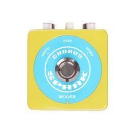 MOOER Spark Chorus Pedal