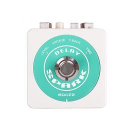 MOOER Spark Delay Pedal